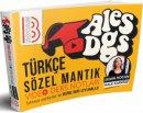 2019 ALES-DGS Türkçe Video Ders Notları Hale Karataş Benim Hocam Yayınları