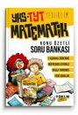 TYT Matematik Konu Özetli Soru Bankası Yediiklim Yayınları