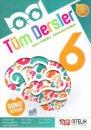 6. Sınıf Tüm Dersler Soru Kitabı Nitelik Yayınları