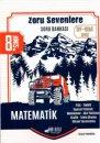 8. Sınıf Matematik Off Road Serisi Soru Bankası Son Viraj Yayınları