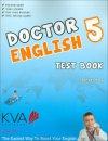 5. Sınıf Doctor English Test Book Koray Varol Akademi