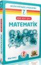 7. Sınıf Adım Adım Işıklı Matematik Bilal Işıklı Yayınları