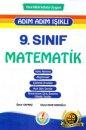 9. Sınıf Adım Adım Işıklı Matematik Fasikül Set Bilal Işıklı Yayınları