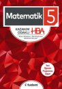 5. Sınıf Matematik Kazanım Odaklı HBA Tudem Yayınları
