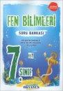 7. Sınıf Fen Bilimleri Soru Bankası Okyanus Yayınları
