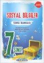 7. Sınıf Sosyal Bilgiler Soru Bankası Okyanus Yayınları