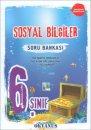 6. Sınıf Sosyal Bilgiler Soru Bankası Okyanus Yayınları