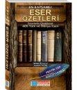 En Kapsamlı Eser Özetleri 405 Türk ve Dünya Eseri Evrensel İletişim Yayınları