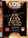 8.Sınıf LGS 7'li Video Çözümlü Deneme  Sınavı Evrensel İletişim Yayınları