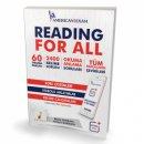 Reading For All Soru Çözümleri Video Anlatımlar Kelime Çalışmaları Pelikan Yayınevi