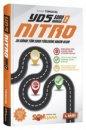 YDS Nitro Soru Bankası 2 Son Aşama İrem Yayınları