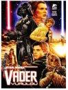 Star Wars Vader Vuruldu