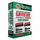 Sayıştay Soru Bankası Çıkmış Sorular ve Özgün Soru Bankası Akfon Yayınları