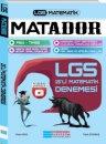 LGS Matematik Video Çözümlü  Deneme Sınavı 15 Adet Evrensel İletişim Yayınları