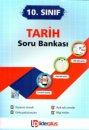 10. Sınıf Tarih Soru Bankası Lider Plus Yayınları