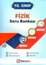10.Sınıf Fizik Soru Bankası Lider Plus Yayınları