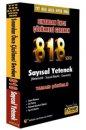 DGS TYT ALES KPSS MSÜ Sınavdan Önce Çözülmesi Gereken 818 Sayısal Soru Tasarı Yayınları