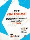 TYT Matematik Geometri Yeni Format Soru Bankası Kafa Dengi Yayınları
