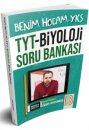 YKS-TYT Biyoloji Soru Bankası Benim Hocam Yayınları Özer Akgümüş Benim Hocam Yayınları