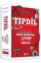 TIPDİL Kazandıran Set 3 Kitap 9. Baskı Yargı Yayınları
