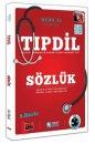 TIPDİL Sözlük 9. Baskı Yargı Yayınları