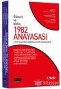 Güncel ve Notlu 1982 Anayasası Savaş Yayınları