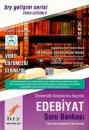 Üniversite Sınavlarına Hazırlık Edebiyat Video Çözümlü Soru Bankası Gelişim Serisi Birey Yayınları