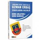 Jandarma Genel Komutanlığı Uzman Erbaş Sınavlarına Hazırlık Kitabı Konu Anlatımlı Soru Bankası Kariyer Meslek Yayınları