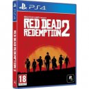 Red Dead Redemption 2, PS4
