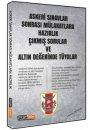Askeri Sınavlar Sonrası Mülakatlara Hazırlık Çıkmış Sorular ve Altın Değerinde Tüyolar Kariyer Meslek Yayınları