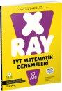TYT Matematik X RAY Denemeleri Arı Yayıncılık
