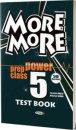 5. Sınıf More More Power Test Book Kurmay ELT