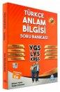 Örnek Akademi YGS LYS KPSS Türkçe Anlam Bilgisi Soru Bankası *