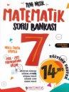 7. Sınıf Matematik Yeni Nesil Soru Bankası Matematus Yayınları