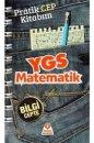 YGS Matematik Pratik Cep Kitabı Örnek Akademi Yayınları *