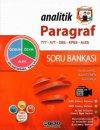 Analitik Paragraf Soru Bankası Merkez Yayınları