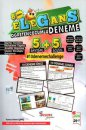 8. Sınıf LGS Elegans 10 Deneme Seans Yayınları