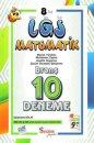 8. Sınıf LGS Matematik 10 Branş Deneme Seans Yayınları