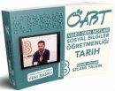 2019 ÖABT Sosyal Bilgiler Öğretmenliği Tarih Video Ders Notları Selami Yalçın Benim Hocam Yayınları