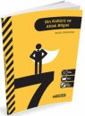 7. Sınıf Din Kültürü ve Ahlak Bilgisi Soru Bankası Hız Yayınları