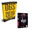 Benim Hocam Yayınları 2019 DGS Tamamı Çözümlü Soru Bankası Yargı DGS Cep Kitabı İkilisi Fırsat Seti