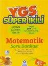 YGS Matematik Süper İkili Soru Bankası Örnek Akademi Yayınları