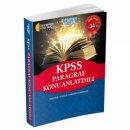 KPSS Paragraf Konu Anlatımlı Akıllı Adam Yayınları