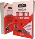 Çetin Ceviz 8. Sınıf Matematik Soru Bankası ArtıBir Yayınları