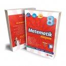 8. Sınıf Matematik Dünyam ArtıBir Yayınları