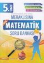 Nartest 5. Sınıf Meraklısına Matematik Soru Bankası