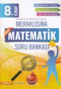 Nartest 8. Sınıf Meraklısına Genç Matematik Soru Bankası Fen Liselerine Hazırlık