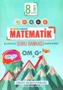 Omage Yayınları 8. Sınıf Matematik Omage Soru Bankası