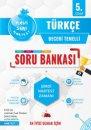 Nartest Yayınları 5. Sınıf Mavi Türkçe Soru Bankası Beceri Temelli