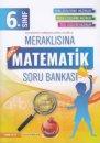 Nartest 6. Sınıf Meraklısana Matematik Soru Bankası